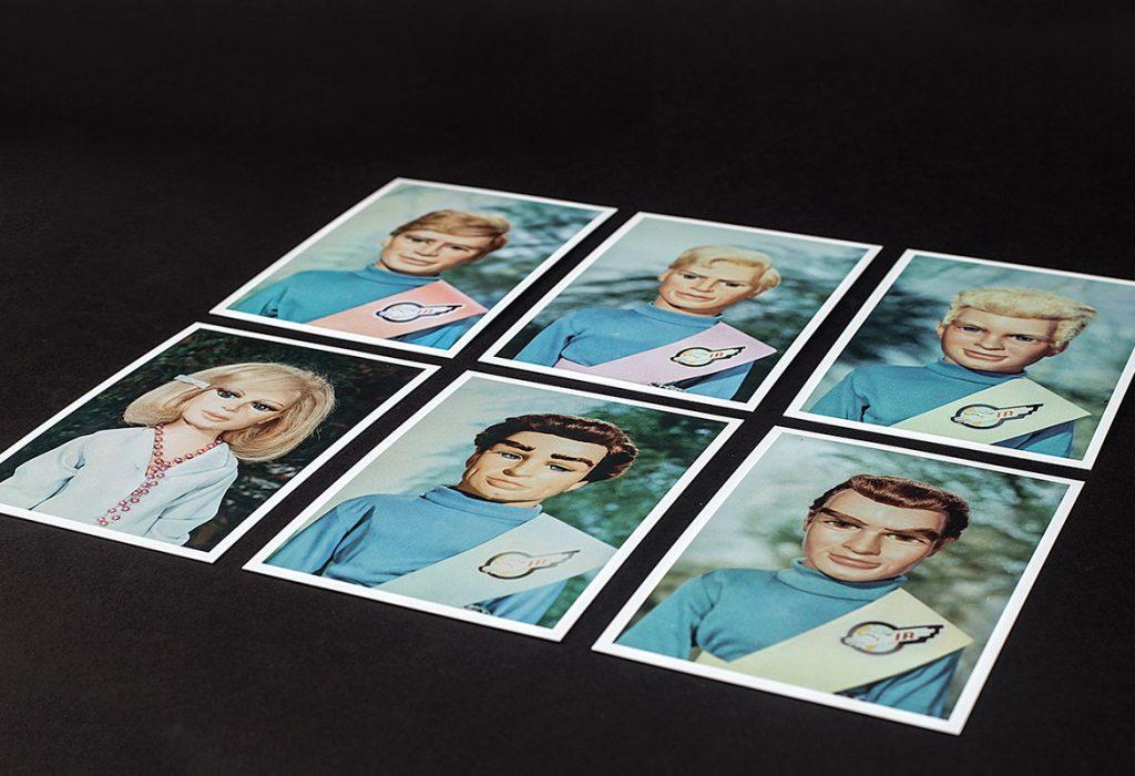 Thunderbirds - 88Print